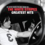 ザ・ホワイト・ストライプス 初のベストアルバム『White Strip...