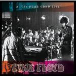 初期ピンク・フロイド 1967年の未発表ライヴ 2公演をカップリング収...