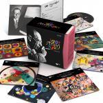 ワーナー・クラシックス/ストラヴィンスキー・エディション(23CD)