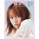 山本舞香ポストカード特典公開!『bis』2月1日発売!