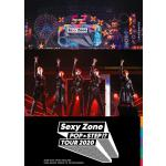 【ジャケ写公開】Sexy Zone 初の配信ライブが Blu-ray・...