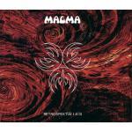 マグマ 1980年結成10周年記念ライヴ集『Retrospectiw ...