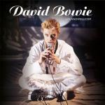 【入荷】デヴィッド・ボウイ 早くも入手困難となっている『LIVEAND...