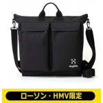 Haglofs(ホグロフス)BAG BOOK【ローソン・HMV限定】
