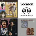 Vocalionレーベルの高音質SACD再発に モット・ザ・フープル、...