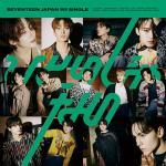SEVENTEEN JAPAN 3RD SINGLE『ひとりじゃない』...