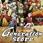 【受付終了】「NARUTO×BORUTO GENERATION STO...