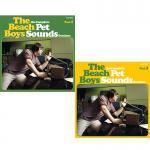 ビーチ・ボーイズ 名盤『Pet Sounds』の膨大なレコーディングセ...