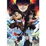 TVアニメ『ブラッククローバー』Blu-ray&DVD最終巻発売決定