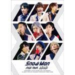 【ジャケ写公開】Snow Man ライブBlu-ray・DVD 3/3...