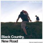 UKインディロック注目の超大型新人バンド、ブラック・カントリー・ニュー...