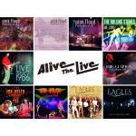 【特典付き同時購入セット決定】Alive The Liveシリーズ 2...