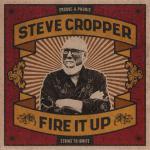 偉大なる職人ギタリスト、スティーヴ・クロッパー 39年ぶりとなるソロ名...