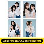 日向坂46が『anan』表紙に登場!Loppi・HMV&BOOKS o...
