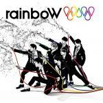 【ジャケ写公開】ジャニーズWEST ニューアルバム『rainboW』3...