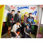 ONF 1stフルアルバム『THE FIRST ALBUM [ONF:...
