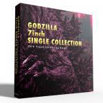 【HMV限定特典つき】『ゴジラ 7inchシングル・コレクション』発売...