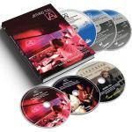 【発売中】ジェスロ・タルの〈発売40周年記念シリーズ〉最新作は 198...