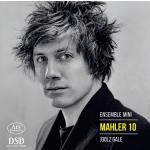 ゲイル&アンサンブル・ミニ/マーラー:交響曲第10番(室内アンサンブル...