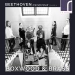 ボックスウッド&ブラス/ベートーヴェン:交響曲第7番(ハルモニームジー...