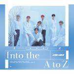 ATEEZ JAPAN 1st ORIGINAL ALBUM『Into...
