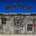 MOTORHEAD の2012年ベルリンでのライヴを収録したCD+DV...