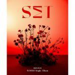 WOODZ(チョ・スンヨン) 1stシングル『SET』