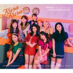 TWICE JAPAN 8th SINGLE『Kura Kura』5月...