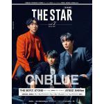 CNBLUE『THE STAR[日本版]vol.7』表紙に登場!