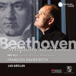 【発売】ロト&レ・シエクル/ベートーヴェン:『英雄』、他