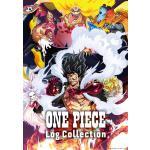 【特典つき】『ONE PIECE Log Collection』ホール...