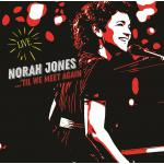 【先着クリアファイル特典】ノラ・ジョーンズ 初のライヴ盤『ティル・ウィ...