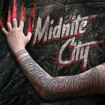 UKメロディックロック・バンド、MIDNITE CITY 3rdアルバ...