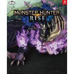 『モンスターハンターライズ』攻略ガイドが発売!里を守るための知識&狩猟...