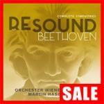 【在庫特価】ハーゼルベック/ベートーヴェン:交響曲全集(5CD)