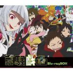 『京騒戯画』Blu-ray BOX 発売決定