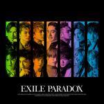 【特典絵柄公開】EXILE ニューシングル 『PARADOX』発売決定