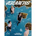 SHINee 7集リパッケージ・アルバム『Atlantis』