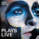 ピーター・ガブリエル 名ライヴアルバム『Plays Live』2CD完...