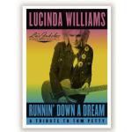 ルシンダ・ウィリアムス 2020年の配信スタジオライヴ〈Lu's Ju...