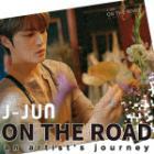 世界最速、日本上映決定!ドキュメンタリー映画『ジェジュン:オン・ザ・ロード』の7月2日の公開を記念して、オリジナルグッズが発売決定