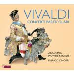 エンリコ・オノフリ/ヴィヴァルディ:弦楽のための協奏曲集