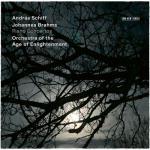 【発売】アンドラーシュ・シフ/ブラームス:ピアノ協奏曲第1、2番