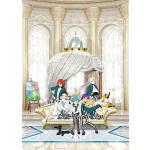 TVアニメ『美少年探偵団』ブルーレイ&DVD発売決定【特典つき】