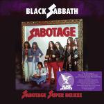 BLACK SABBATH の名盤『SABOTAGE』のデラックス・ボ...