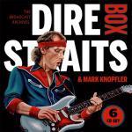 ダイアー・ストレイツ 貴重なラジオ放送用ライヴ音源を6CDにパッケージ
