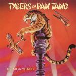 【再入荷】タイガース・オブ・パンタン MCA時代の初期アルバム4タイト...
