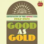 ビートルズが設立した「アップルレコード」の貴重音源をまとめた5枚組コン...
