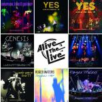 Alive The Liveシリーズ 2021年5月発売にエマーソン、...