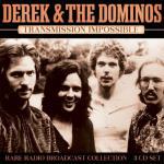 デレク&ザ・ドミノス ラジオ放送用ライヴ&セッションアウトテイク を3...